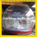 Snow Ball 01 Inflatable Christmas Snow Globe