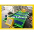 Inflatable Football Field Game