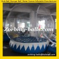 Snow Ball 02 Inflatable Snow Ball