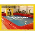 Water Soccer Pitch For Sale