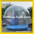 Snow Ball 04 Inflatable Snow Globe
