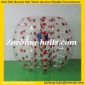 Bubble Football Suit