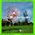 Bumper 92 Soccer Bubble
