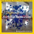 Bumper 27 Body Zorbing Ball Suppliers and Manufacturers