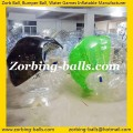 Bumper 21 Body Zorbs for Sale UK Worldwide
