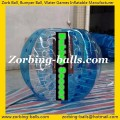 Bumper 15 Inflatable Body Zorbing