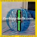Bumper 15 Inflatable Body Zorbing