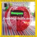 Bumper 02 Body Zorbing