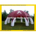 01 Inflatable Tent