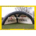 Inflatable Lawn Tent