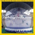 Snow Ball 10 Inflatable Snowing Ball