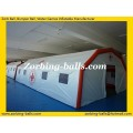 Inflatable Tent Clear