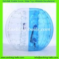 Bumper 95 Bubble Foot Soccer Zorb