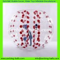 Bumper 97 Zorb Ball Football