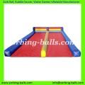 Zorb Ball Race