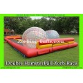 Zorb Ball Track for Sale