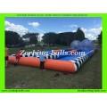 Zorb Ball Track
