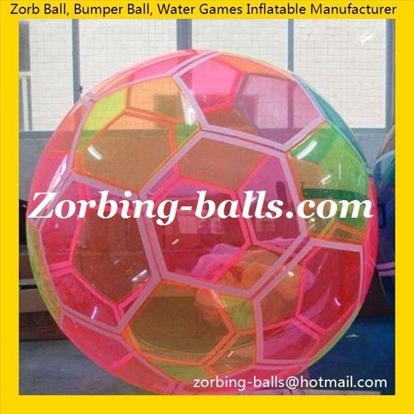 SWB07 Hamster Ball on Water