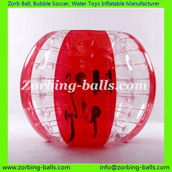 Body Zorbing Ball