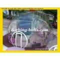Snow Ball 14 Inflatable Christmas Snow Ball