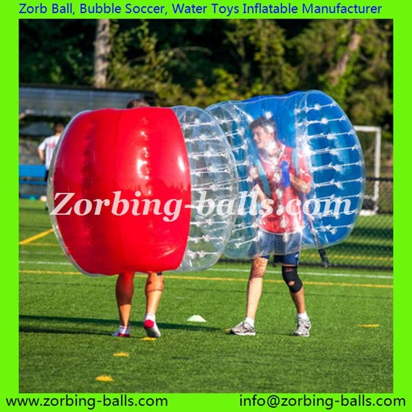 Bubble Soccer Balls