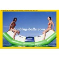 Inflatable Seesaw For Water Toys