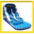 14 Commercial Grade Inflatable Water Slides