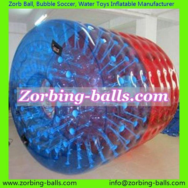 20 Human Rolling Ball