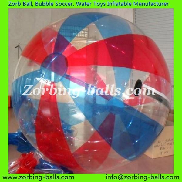 35 Zorbing Ball