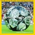SZ03 Soccer Zorbing Ball Sale