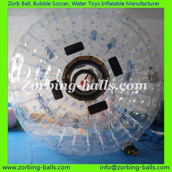 27 Zorbing Ball