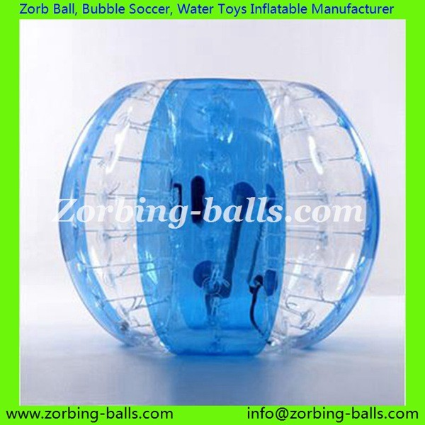 98 Bubble Football