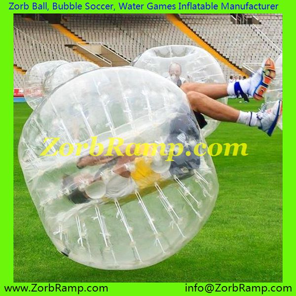 Football Bubble