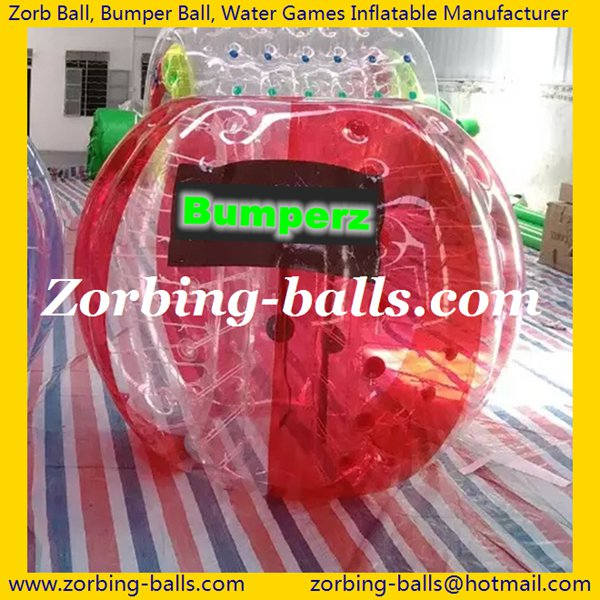 bubble football at www.zorbing-balls.com